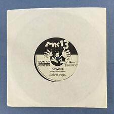MK13 - Powder / They Live - Son Of Soundclash - SOUND-007 Ex+ Condition