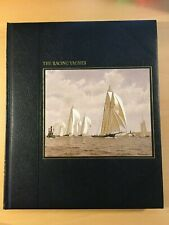 The Racing Yachts - The Seafarers -  by A. B. C. WHIPPLE - 1981