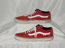 VANS Trujillo SG PRO Men's Skateboard Shoe PRO Red Sz 13 Lite