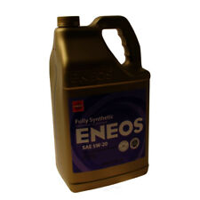 Eneos Engine Oil fits 1981-2014 Toyota Supra Matrix Highlander  WD EXPRESS