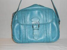 Vintage American Tourister Escort Soft Side Luggage Carry On Suitcase 70s