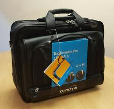 "Dicota TopTraveler Pro notebook case 15.4"" N8978K"