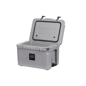 Emperor Cooler 50 Liters   Securely Sealed   Ideal for The Hottest and Coldest C
