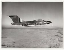 Gloster Javelin FAW9 XH768 Large Original Russell Adams Photo, AY656