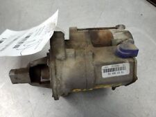 Starter Motor 6-201 Spade Wide Type Connector Fits 90-99 CARAVAN 183497