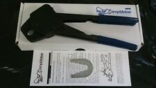"1/2"" PEX CRIMPER  PLUMBING COMPACT CRIMP TOOL BY MIL 3 ""MADE IN USA"""