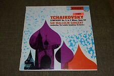 Tchaikovsky: Symphony No. 5~Sir Malcolm Sargent~Everest LPBR 6039~FAST SHIPPING!