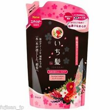 Kracie Ichikami NAMERAKA Smooth care conditioner for refill 360ml