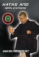martial arts instructional dvd self defense mma karate judo jujitsu dvd KK Best