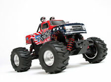 Basher Nitro Circus 1:16 Mini Monster Truck (RTR)