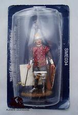 Figurine Moyen Age Collection Del Prado Cavalier Cuman Hongrois 1375 Figuren