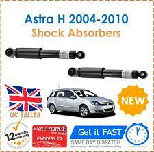 For Vauxhall Astra H 2004-2010 Two Rear Shock Absorbers x2 Pair Shockers Dampers