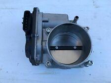 N THROTTLE BODY V6 VQ40 OEM 16119-7S001 XTERRA NAVARA PATHFINDER