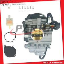 Carburetor Carb Fit Yamaha Bear Tracker 250 YFM250 1999 2000 2001 2002-2004 ATV
