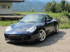 1x Kleine Wartung Inspektion Service Porsche 911 Typ 996 Turbo / GT2 MJ 01-05