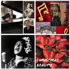 MP3s Delivered ASAP Jazzy Little Christmas Song Bundle BENEFITING AbolishSlavery