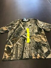 Winchester Youth Medium Realtree Hardwoods T-Shirt - USA Ships Free