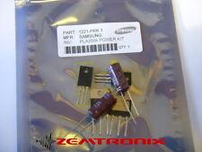 SAMSUNG Plasma Power Supply Repair KIT for BN44-00161A BN44-00162A          PRK1
