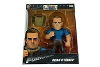 Fast e Furious Die-Cast Metal Action Figure Brian O' Connor Jada Toys