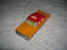 "Dinky Toys "" Plymouth USA Taxi "" Réf 265"