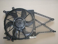 RADIATOR THERMO FAN HOLDEN ASTRA TS ZAFIRA TT 2001- INCLUDES RESISTER