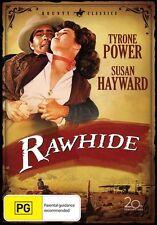 Rawhide (DVD, 2010)