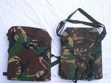 Field Pack, DPM Bag Webbing 90,PLCE,Coupling bag,Mask bag