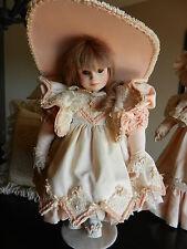 """Pat Thompson Vlasta Doll """"Minnie Belle"""" Beautiful!"""