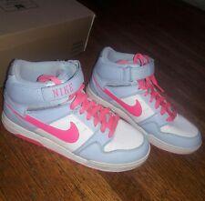 Nike Morgan Mid 2- US Size 6.5Y- EUC