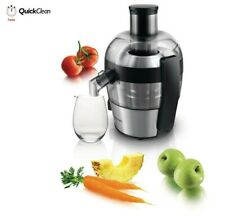 Philips Viva Collection Juicer Fruit Citrus Extractor 500W DRIP STOP SPOUT COMPA