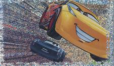 Panini-Cars 3, cromos-sticker 160
