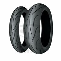 120/60ZR17 (55W) MICHELIN PILOT POWER 2CT KAWASAKI 600 ZX6R NINJA 1995-1999