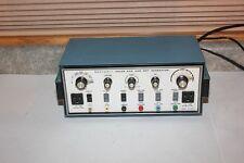 Heathkit Color Bar & Dot Generator IG-5228
