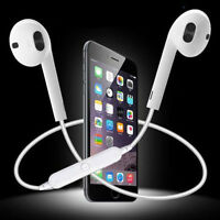 Wireless-Bluetooth-V4.1-Stereo-Earphone-Headphone-Headset-For -Samsung NEW