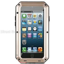 Waterproof Shockproof Aluminum Gorilla Metal Cover Case For Apple iPhone 6/6S