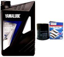 2L 4 Stroke Oil 10W-40 Semi Synthetic oil & Filter Suzuki DF25 Outboard