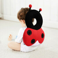 Baby Head Protect Pad Toddler Headreast Pillow Drop Walker Safety Cushion Neck