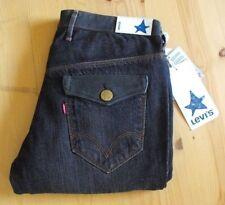 Levi's Plus Size Mid Rise L34 Jeans for Women
