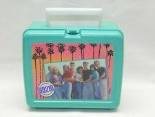 90210  Vintage 1991 Plastic Lunchbox NOS