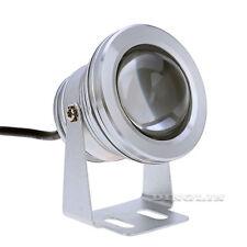 LED Strip DC12V 10W Spotlight Underwater IP68 Remote Control Pond Aquarium Light