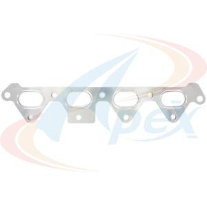 Exhaust Manifold Gasket Set Apex Automobile Parts AMS4571
