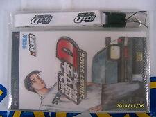 PSP GAME INTITAL D STREEET STAGE (ORIGINAL BRAND NEW)