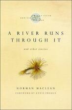 A River Runs Through It and Other Stories, Twenty-fifth Anniversary Edition, Nor