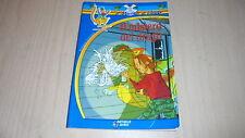 ROSSANA GUARNIERI: IL MISTERO DEL DRAGO. RAFFAELLO 2002 MULINO A VENTO N.19