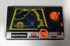 ★ TOMY SAFARI DRIVE - Jeu Mécanique / Wind-Up Game 1982 ★