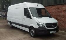 Right-hand drive Sprinter ABS Commercial Vans & Pickups