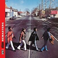 Booker T and The MGs - McLemore Avenue [Stax Remasters] [CD]