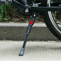 Mountain Bike Kick Stand Cycle Adjustable Rubber Foot Heavy Duty Prop Bicycle