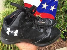 Under Armour Heat Gear Shoes Mens Athletic Running Walking Training Size 7.5