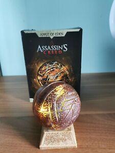 Assassins Creed Movie Apple Of Eden